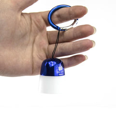 TROIKA Mini LED Bag Torch BAG LIGHT – Blue