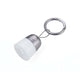 TROIKA Mini LED Bag Torch Keyring BAG LIGHT - Titanium