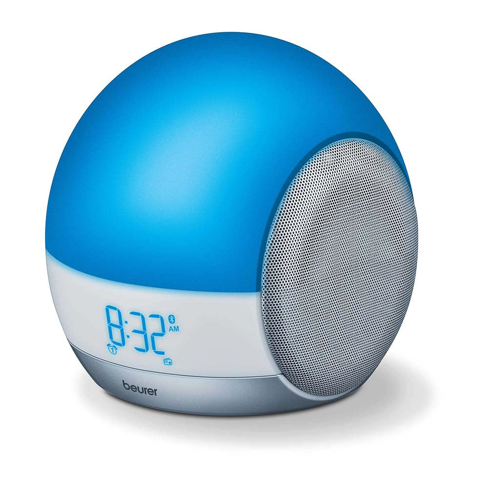 Beurer Wake Up Light With Bluetooth Speaker WL 90