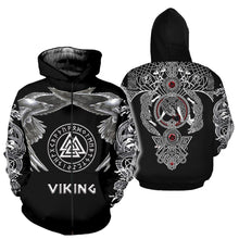 True Vikings World Hoodie 2019 - Limited Edition