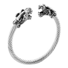 Limited Edition Fenrir Viking Bracelet - 2 Colors
