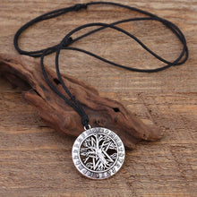 Norse Pagan & Wiccan Necklace
