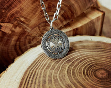 Yggdrasil Tree Of Life Necklace - 2018 Design