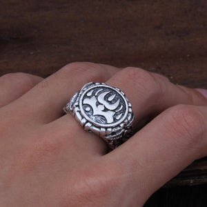 The Allfather Ring - Resizable