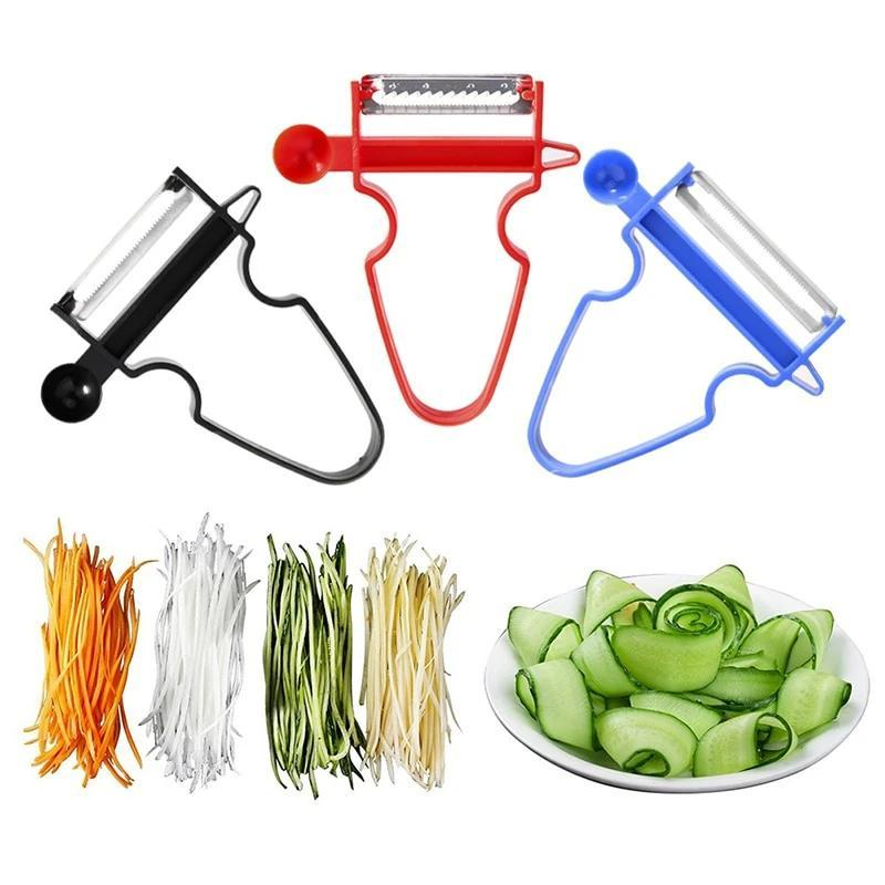 Magic Peeler Set