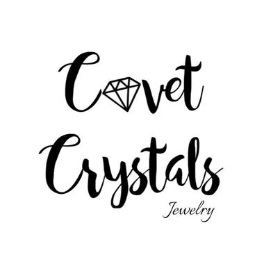 Covet Crystals Jewelry
