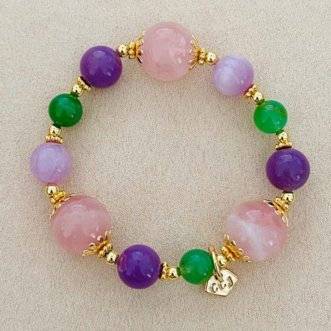 Venus Bracelet (Beauty & Allure)