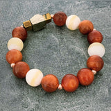Protection & Success Men Bracelet