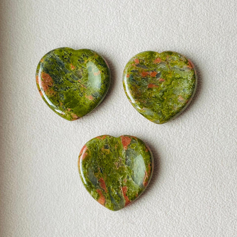 Unakite Soothing Stone