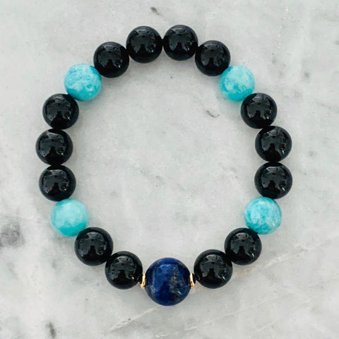 Destiny Men Bracelet