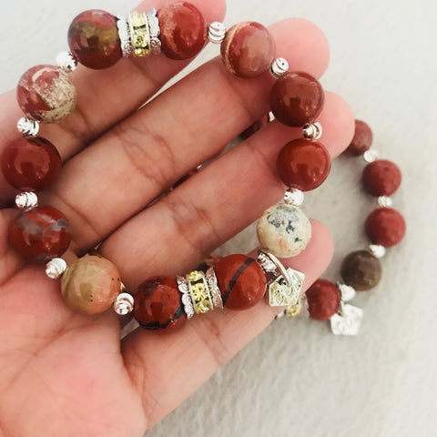 Good Health & Sleep Child Bracelet