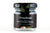 VirtueBrush - Activated Coconut Charcoal Mouth Detox - Mouthwash Alternative (Glass Jar)