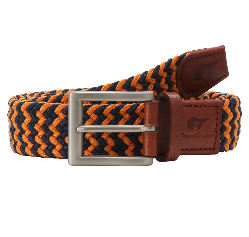 Belt Virgil Black (Limited edition)