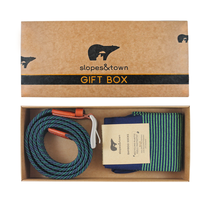 Gift Box Dot Edition