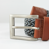 dad and son belt, matching belts, fathers and son belts, matching father and sons belts, riem, varder and zoon riem, Slopes&Town, Slopes and Town, braided belt, elastic belt, belt netherlands, riem nederland