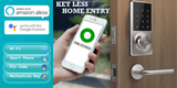 Why DigitalHome Smart Lock is Smarter than the rest?