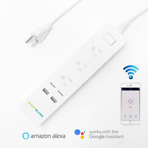 SP700 WiFi Power Extension Plug (works with Home & Alexa) - digitalhome philippines