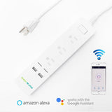 WiFi Power Extension Plug (works with Home & Alexa) - digitalhome philippines
