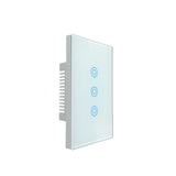 SW300 WiFi Light Switch - No Neutral Wire ( Alexa and Home enabled) - digitalhome philippines