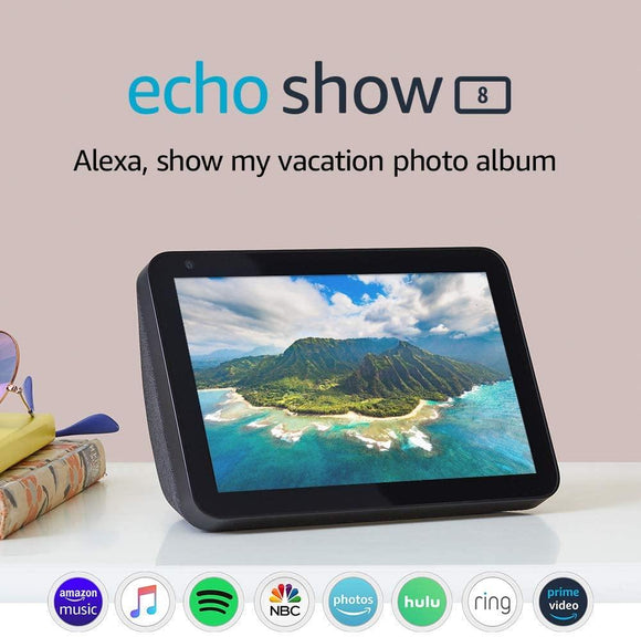 ECHS800 Echo Show 8 - HD 8