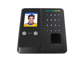 TA 510 Face Recognition and Fingerprint with Time and Attendance - digitalhome philippines