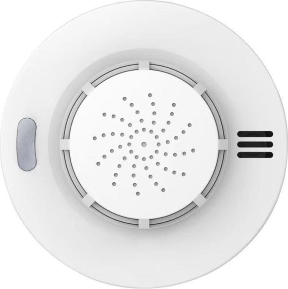 SD300 WiFi Smoke Detector for AS300 - digitalhome.ph