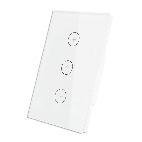 SWD700 Smart Dimmer Light Switch (Works with Alexa & Google Assistant) - digitalhome.ph