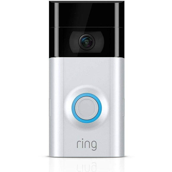 Ring Video Doorbell 2 (works with Alexa and Home) - digitalhome.ph