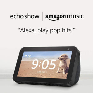 Amazon Echo Show 5 - digitalhome philippines