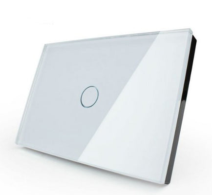 Glass touch switch (1-way) - digitalhome philippines