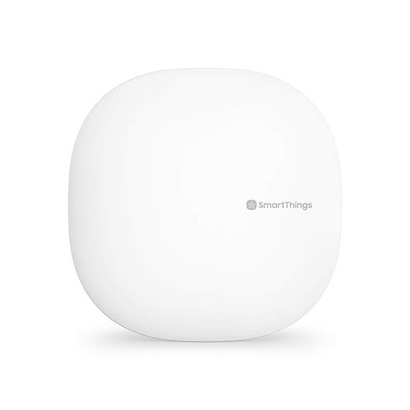 SMS100 Samsung SmartThings Hub 3rd Generation (Zigbee, Z-wave) - digitalhome philippines