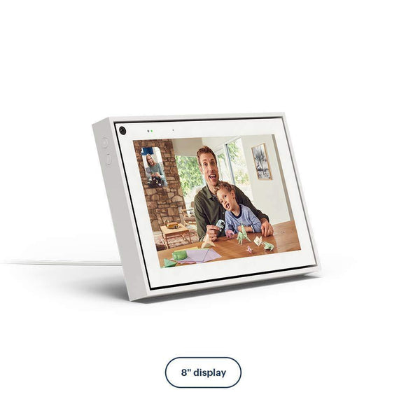 "FBP150 Facebook Portal Mini Smart Video Calling 8"" Touch Screen Display with Alexa - digitalhome philippines"