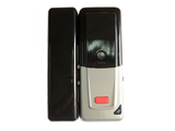 GT200 Smart Lock for Outdoors (RFID card, skey, remote control and keypad) - digitalhome philippines