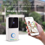 DigitalHome WiFi CCTV Doorbell - digitalhome philippines