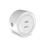SP110 WiFi Mini-Smart Plug (Works with Alexa and Google Assistant) - digitalhome philippines