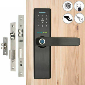 BT600 Smart Door Lock - Wi-Fi Accessible - digitalhome.ph
