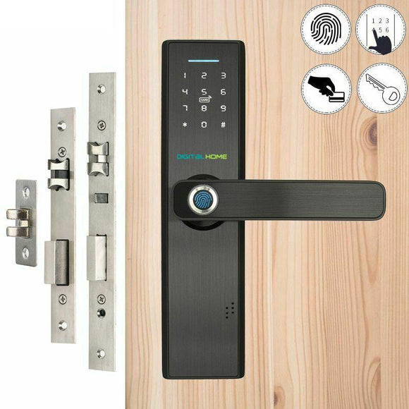 BT600 Smart WiFi Lock - digitalhome.ph
