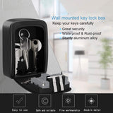 KYB100 DigitalHome Key Lockbox - digitalhome philippines