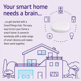 Samsung SmartThings Hub 3rd Generation (Zigbee, Z-wave) - digitalhome philippines