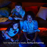 PHHUE200 Philips Hue White and Color Ambiance Equivalent Dimmable LED Smart Light Bulb (Works with Alexa, Apple HomeKit, and Google Home) - digitalhome philippines