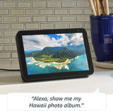 "ECHS800 Echo Show 8 - HD 8"" smart display with Alexa - digitalhome.ph"
