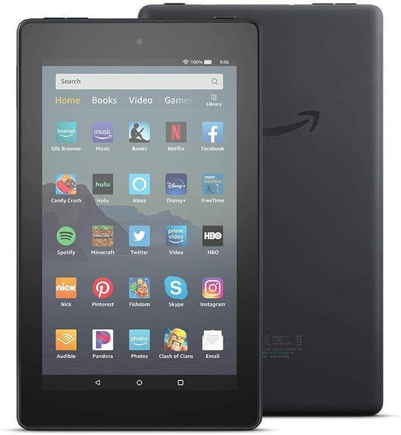 FT700 Fire 7 Tablet with built-in Alexa 16GB - 9th Generation - digitalhome.ph