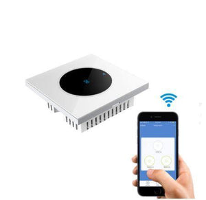 SH200 High Power Smart switch 5000watts (Works with Alexa and Home Assistant) - digitalhome.ph
