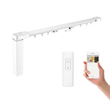 MCS100 Smart Motorized Curtain Solution - digitalhome philippines