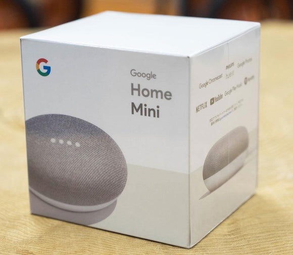 Google Home mini - digitalhome.ph
