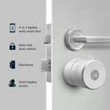 BR100 Smart Door Lock - Retrofit/Mortise Type - digitalhome philippines