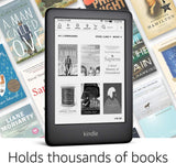 All-new Amazon Kindle with a Built-in Front Light - digitalhome philippines