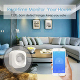 SR002 Smart Motion Sensor - digitalhome philippines