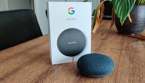 Google Nest Mini (Home mini 2nd generation) - digitalhome philippines