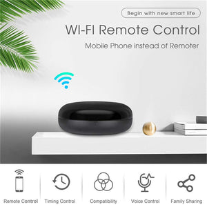 RM200 Smart IR Remote Control (Works with Home and Alexa) - digitalhome philippines